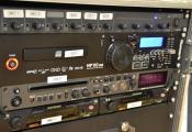 Materiel de sonorisation